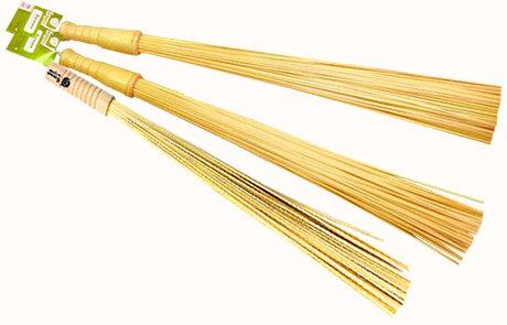 Особенности и способы применения бамбуковых веников для бани