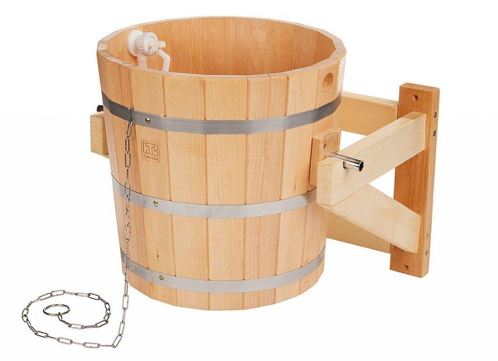 Русский душ в бане – сладкозвучный дуэт неоценимой пользы и неописуемого удовольствия!