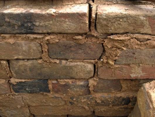 Штукатурка для печей и каминов – делаем чтобы не трескалась