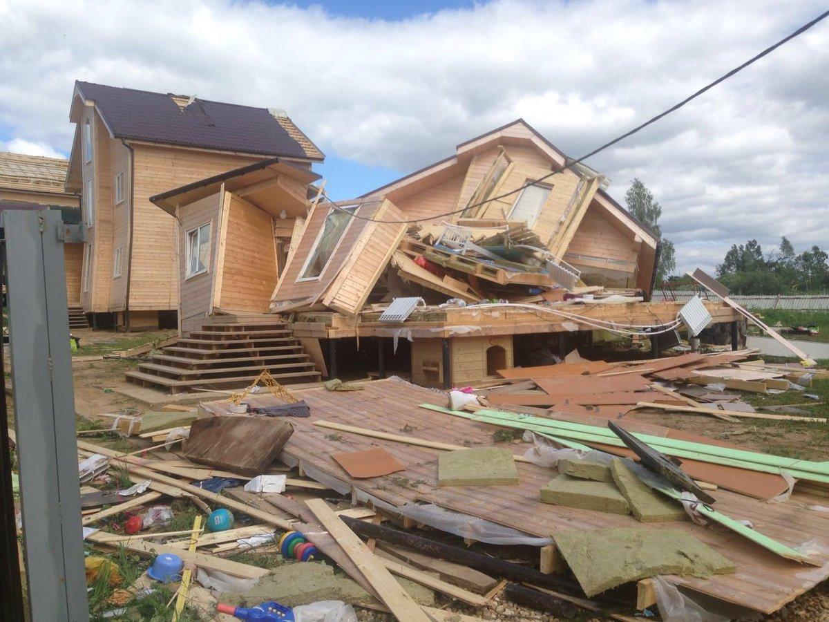 Топ ошибок при строительстве каркасного дома