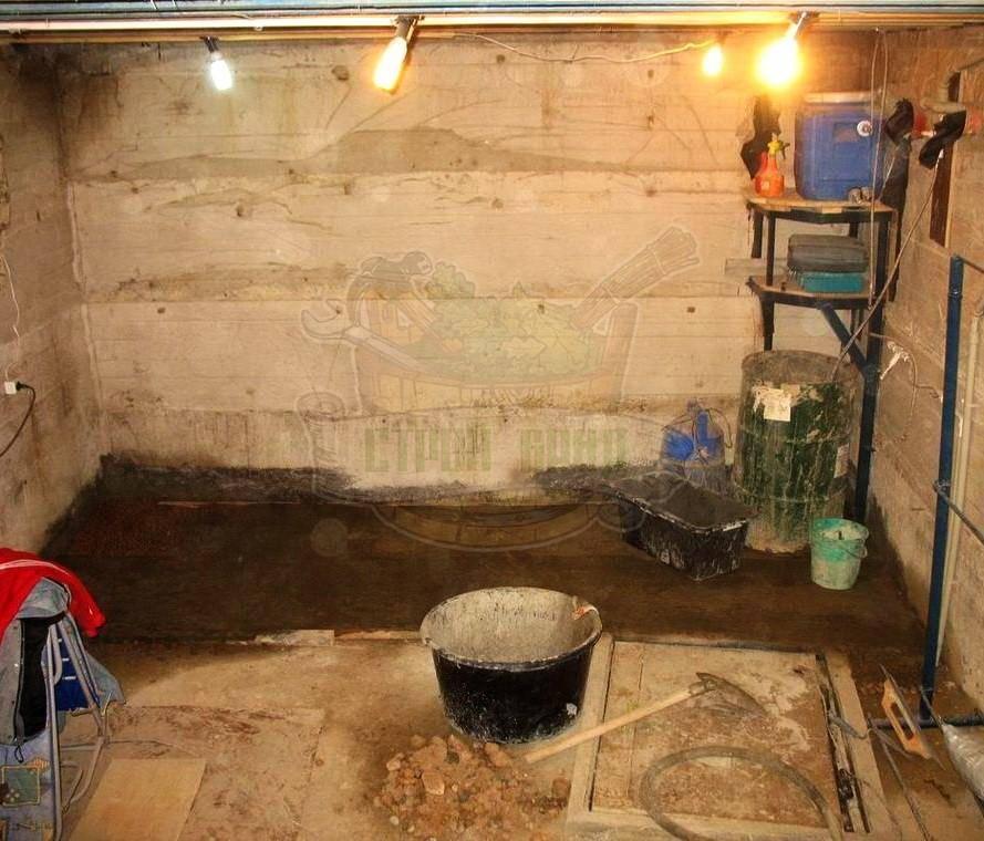 Сауна в подвале частного дома своими руками: пошаговая инструкция и обустройство