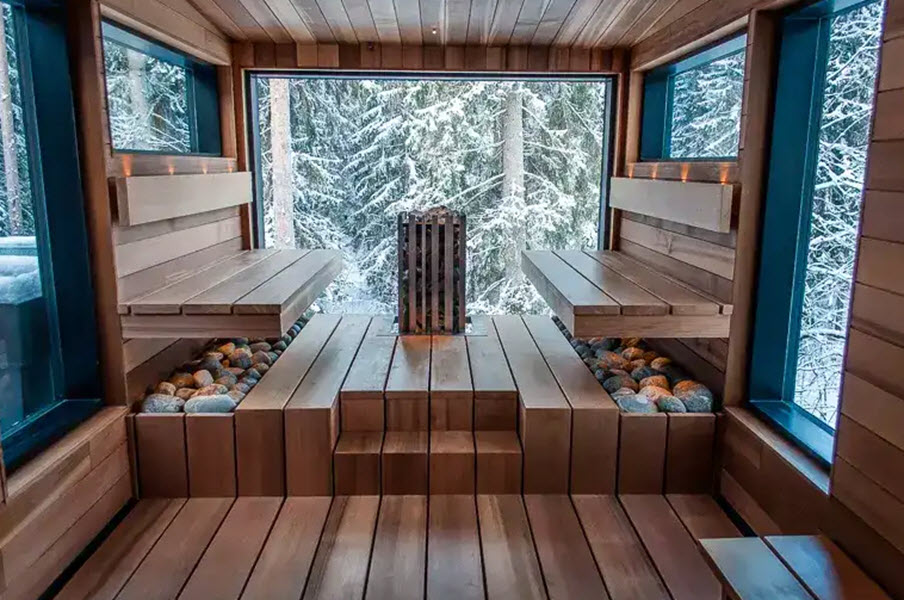 Планировка бани (85 фото): лучшие планы для русской бани и сауны площадью 5х6 и 5х5 м, варианты с бассейном внутри, мойка и парилка отдельно
