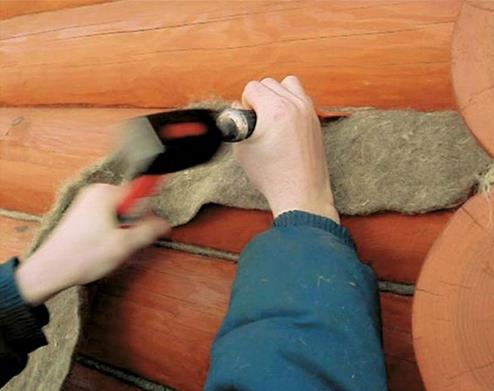 Сборка стен сруба своими руками | строй сам