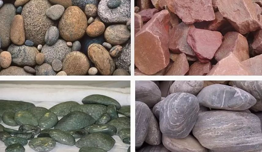 Камни для бани - какие лучше выбрать, разнообразие камней и их особенности