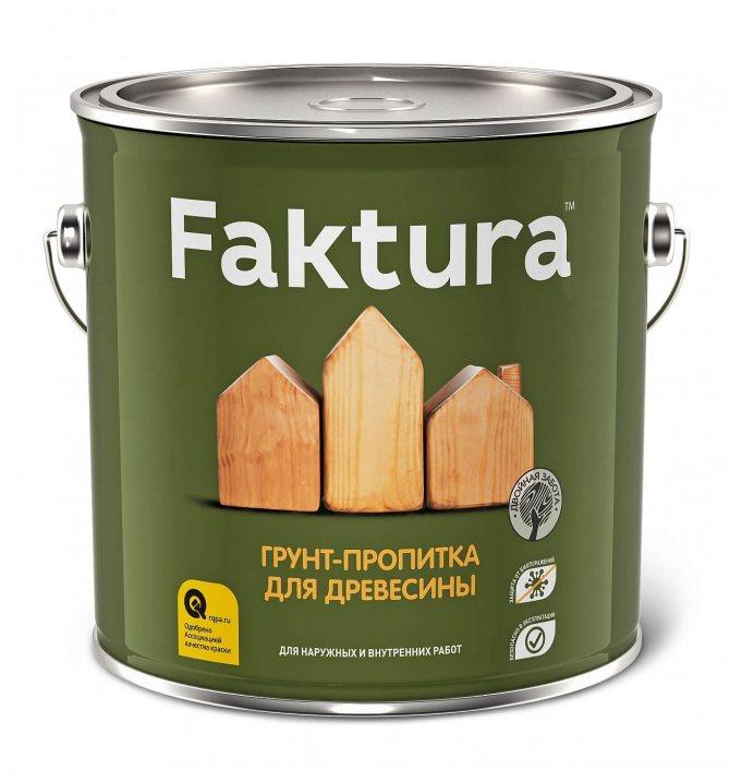 Классификация пропиток для древесины для внутренних и наружных работ