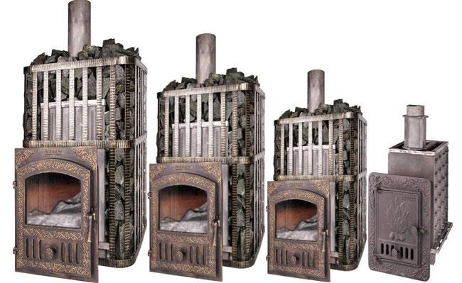 Как выбрать чугунную печь для бани и сауны: топ-7 моделей с описанием технических характеристик и отзывы покупателей