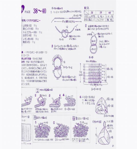 Схема вязания мочалки: обзор лучших способов, советы мастеров и 130 фото примеров вязания