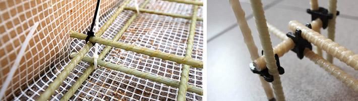 Выбираем между металлической арматурой и стеклопластиковой продукцией. все «за» и «против». мнения и отзывы | папа мастер!