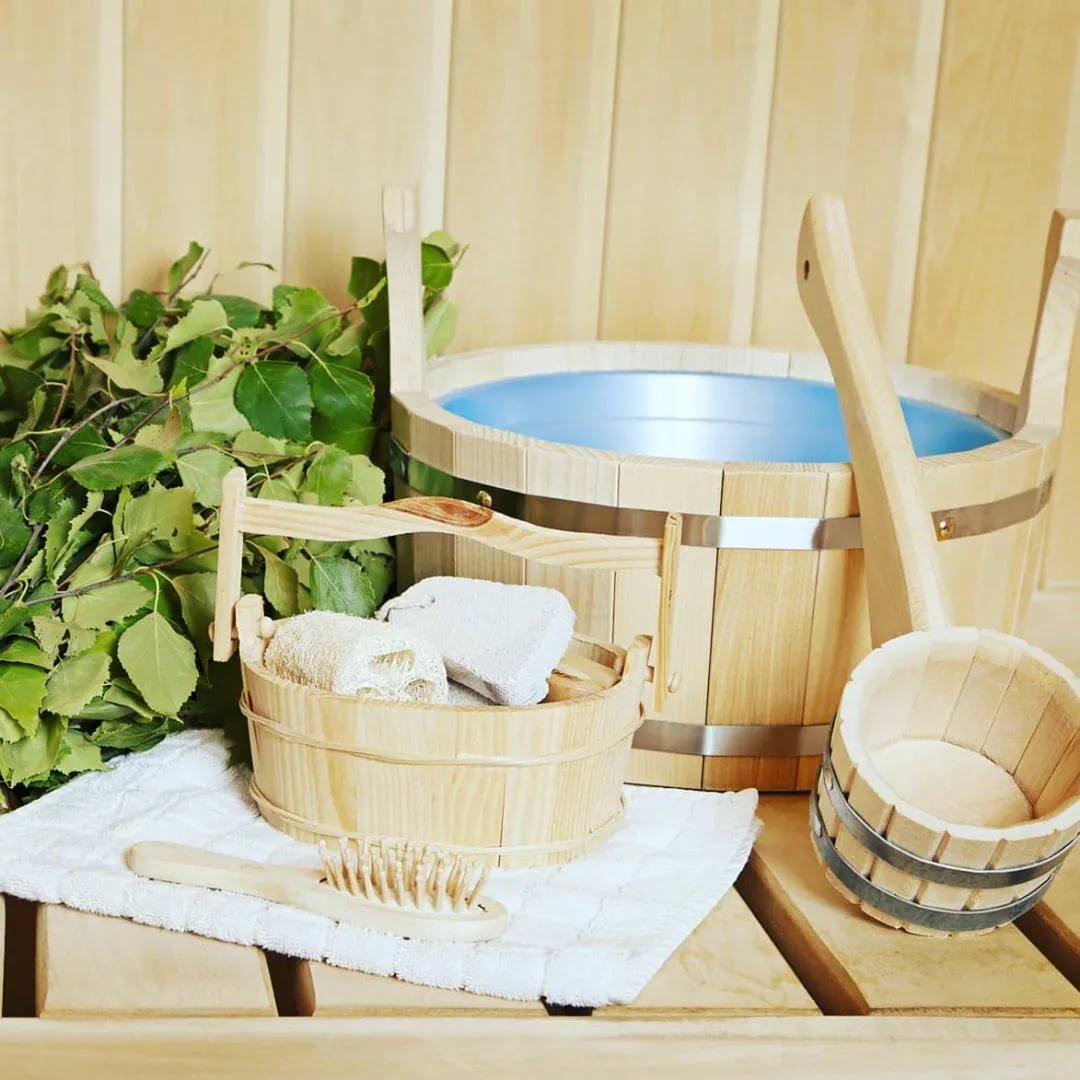 100 лучших идей внутренней отделки бани
