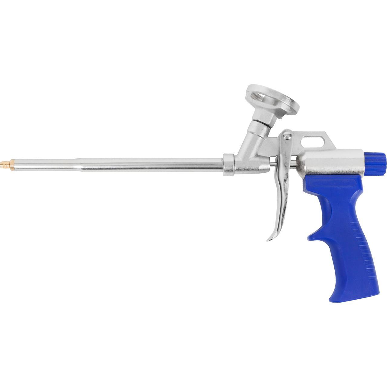 Выбираем лучший пистолет для монтажной пены