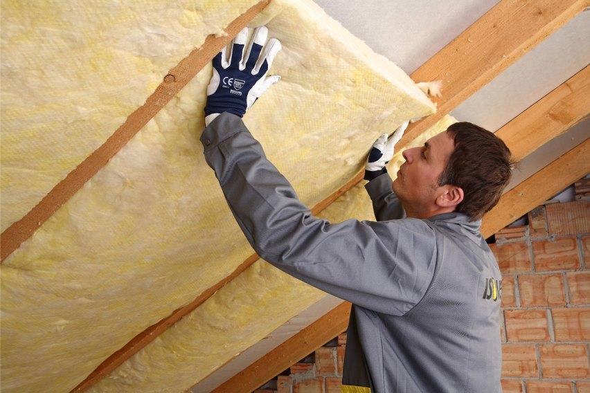 Теплоизоляция стен изнутри – лучшие материалы 2020 года