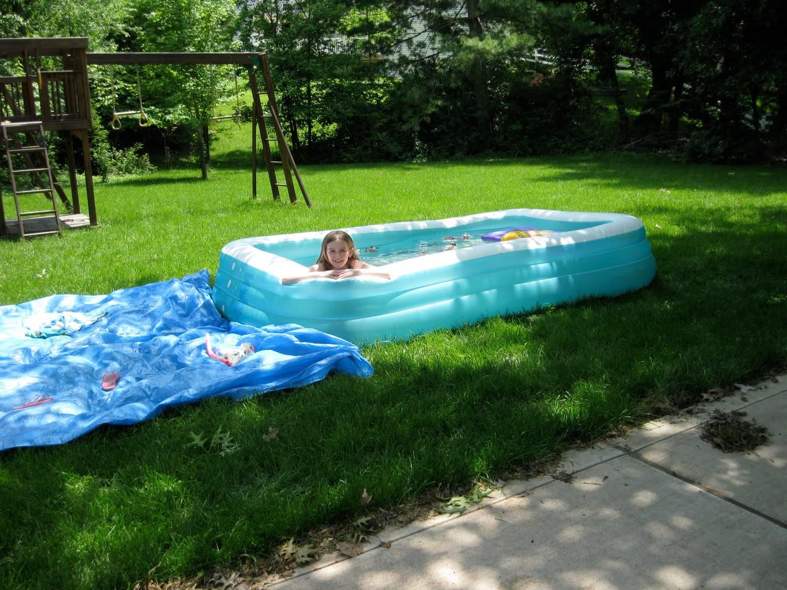 Выбор морозоустойчивого бассейна для дачи: виды и характеристики