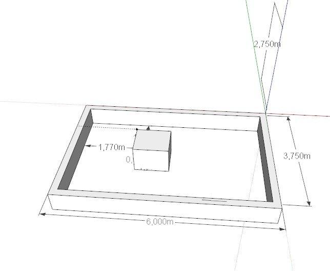 Фундамент для бани 3х4 своими руками - расчеты + пошаговые инструкции!