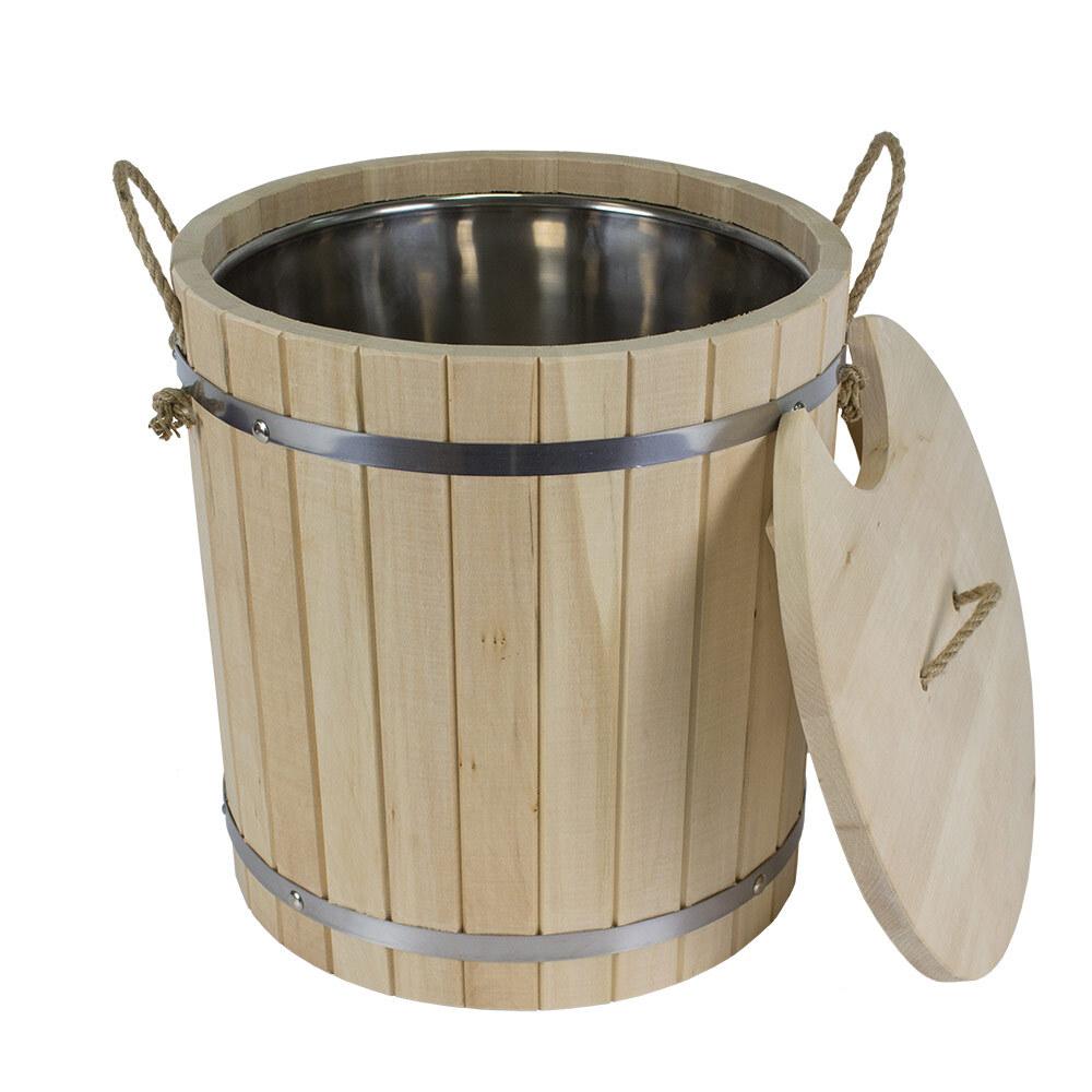 Емкость для холодной воды в баню