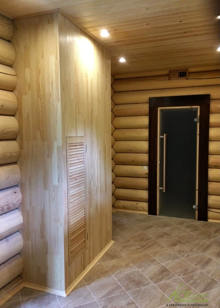 Баня из бревна (152 фото): бревенчатые рубленные конструкции, двухэтажный дом-баня из сруба, как срубить своими руками