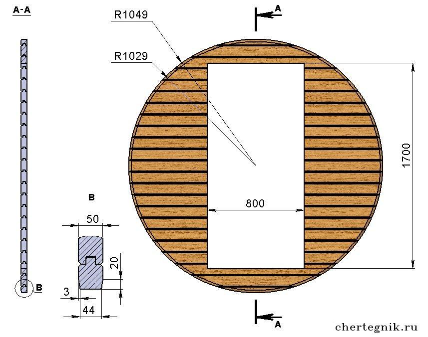 Баня-бочка своими руками: плюсы и минусы, чертеж, как построить