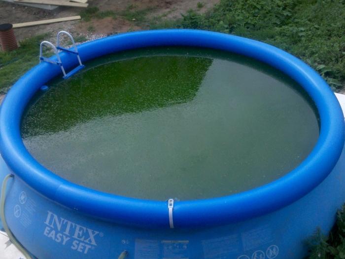 Современная химия для бассейна: самые эффективные и лучшие реагенты
