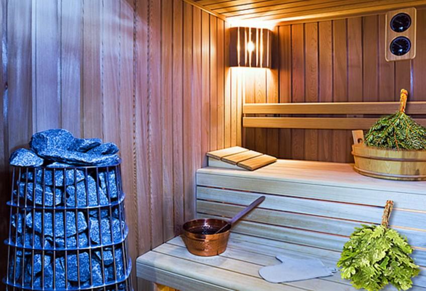 Что полезнее - баня или сауна?
