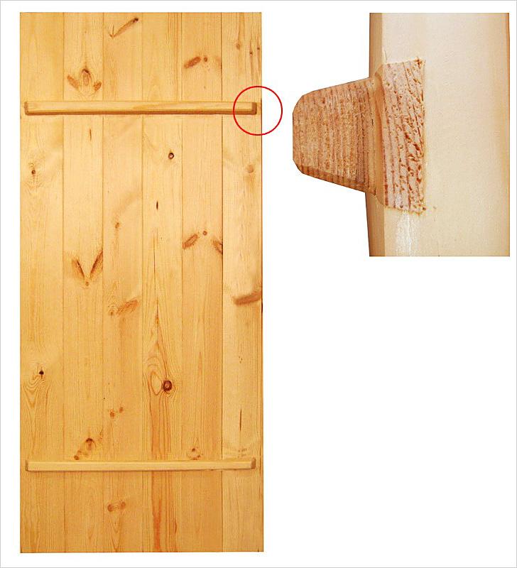 Делаем дверь для бани своими руками - инструкция с чертежами и видео