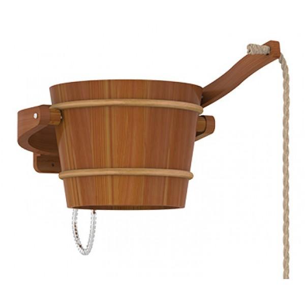 Обливное устройство для бани или сауны: как сделать своими руками