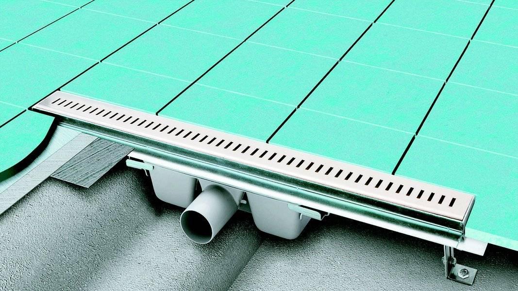 Сифон для душевой кабины: виды для низких и высоких поддонов, шириной 90 мм, как их установить и заменить, трап с гидрозатвором