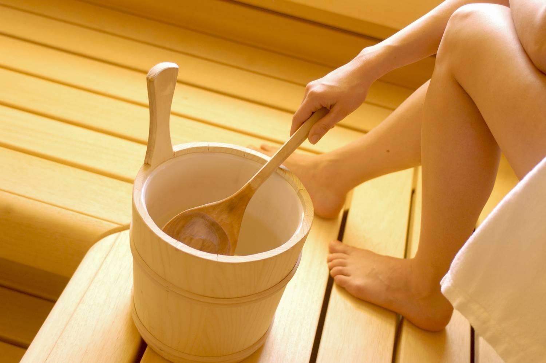 Можно ли париться при гайморите в бане - ответ доктора