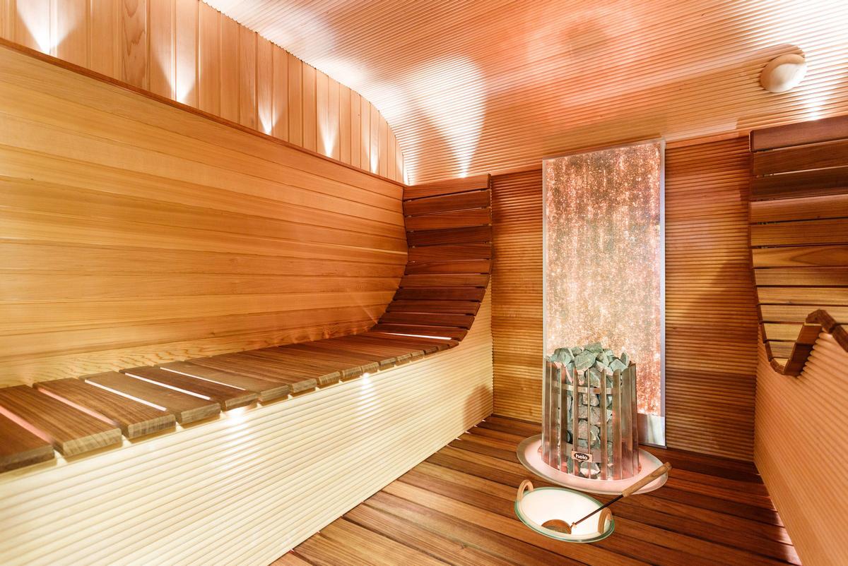 Чем обшить баню изнутри: популярные материалы для отделки, инструкция по монтажу