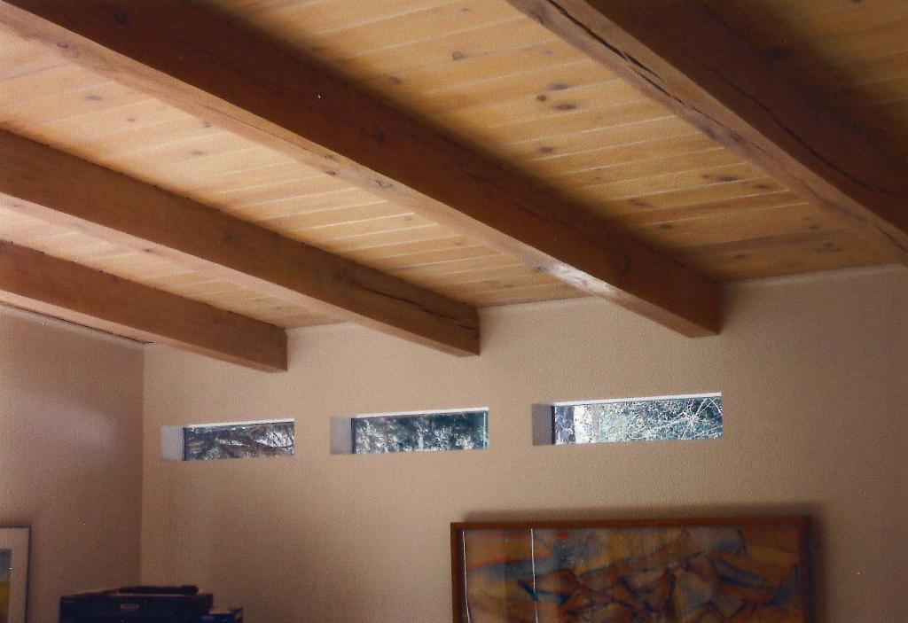 Паркет на потолке — преимущества, выбор и особенности монтажа