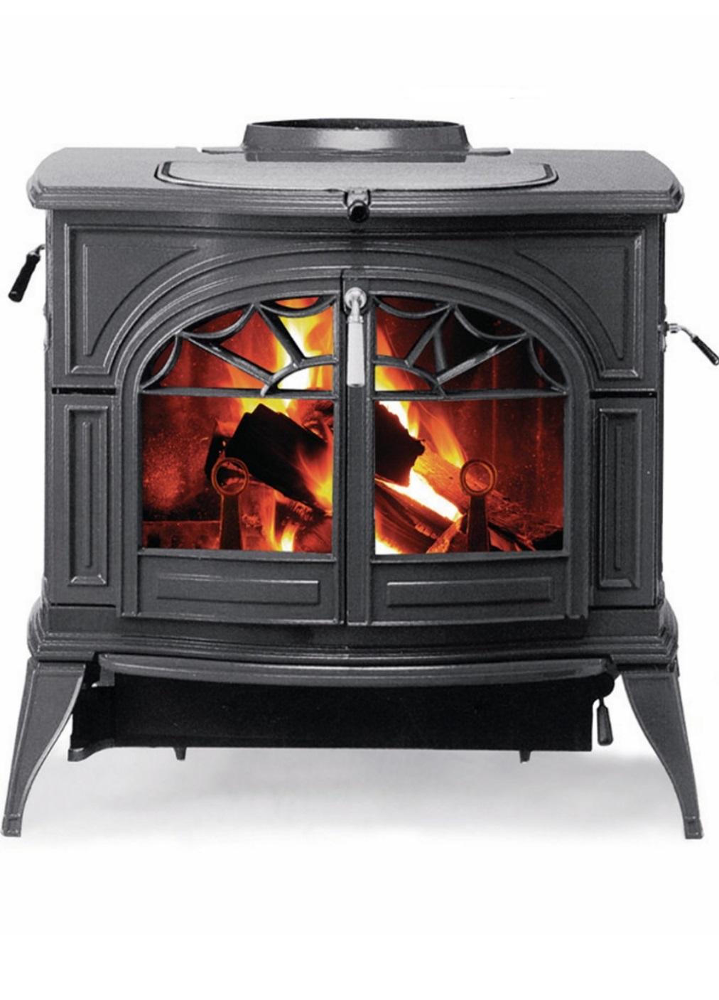 Чугунные печи для дачи дровяные длительного горения
