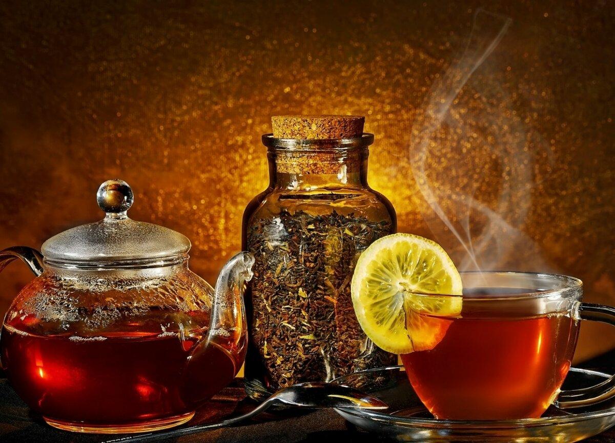 Какой чай пить после бани. после бани чай — здоровье, крепчай! лечебные чаи для бани