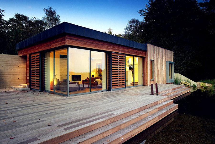 Из какого материала построить баню – советы экспертов – свой дом мечты