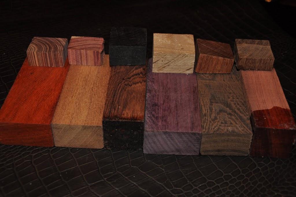 5 лучших древесных пород для строительства бани