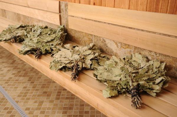 Когда заготавливают дубовые веники для бани?