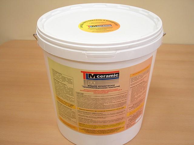 Краска-утеплитель: продукция для внутренних стен, заменяющая утеплитель, покраска вместо теплоизоляции, отзывы о re-therm