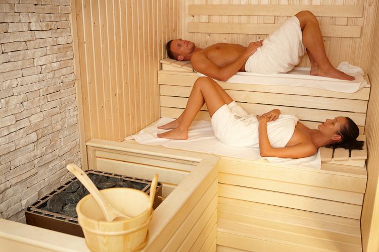 Температурный режим в бане и сауне