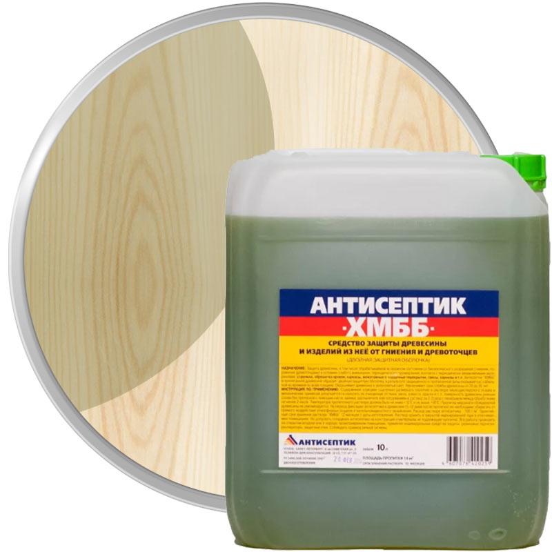 Антисептик для древесины: виды, выбор, изготовления своими руками