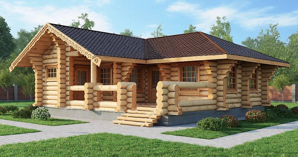Проекты деревянной бани | строительство и проектирование деревянной бани | русдом - рубленный добротный дом