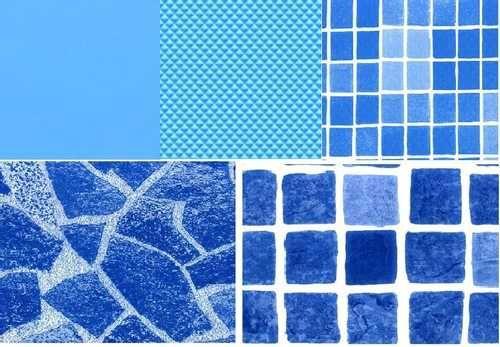Плёнка пвх для бассейна. все характеристики и примерные цены гидроизоляционного материала