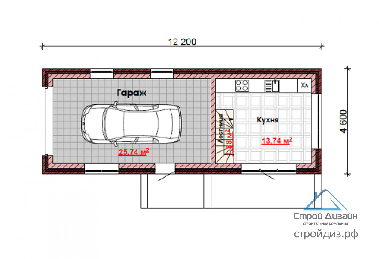 Баня с бассейном под одной крышей: проекты с хозблоком, сараем, туалетом, дровяником, беседкой