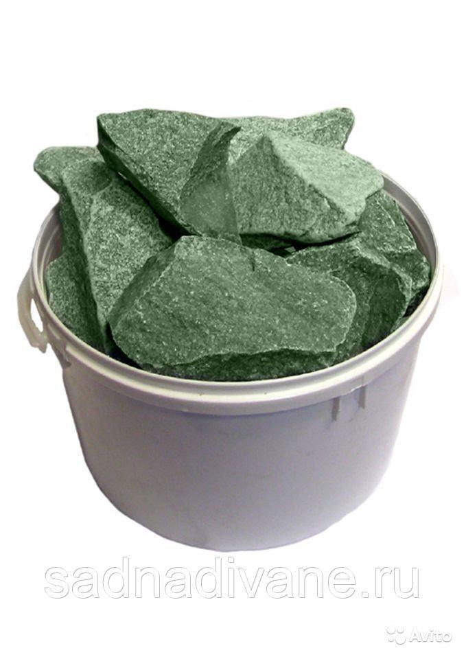 Жадеит для бани: полезные свойства, чем лучше нефрита