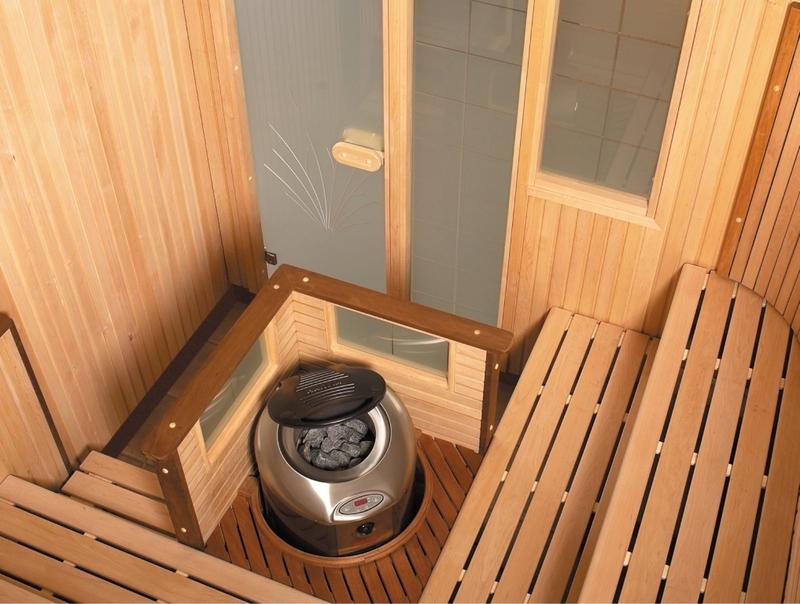 Сауна на балконе: плюсы и минусы, рекомендации по созданию