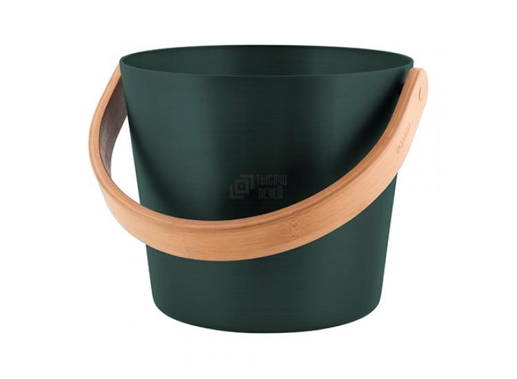Обливное ведро для бани: инструкция по изготовлению