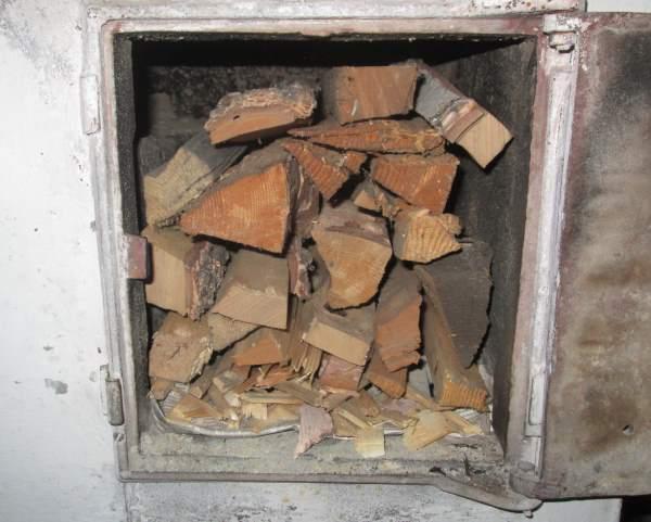 Жар и пар: как топить баню дровами