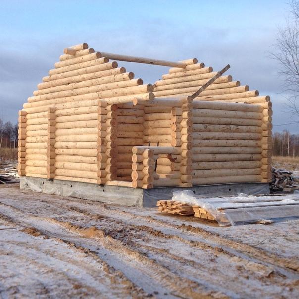 Как осуществить пристрой бани к дому: от разрешения и пожарных требований до реализации проекта
