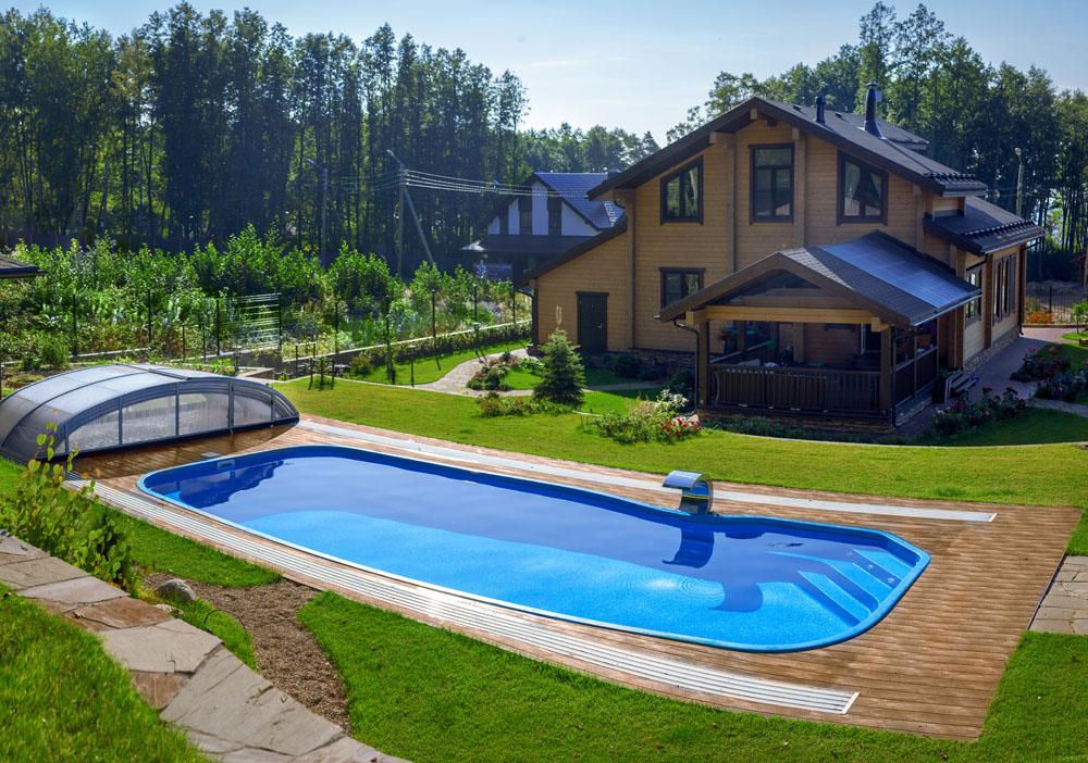 10 лучших производителей бассейнов для дома и дачи – рейтинг 2020
