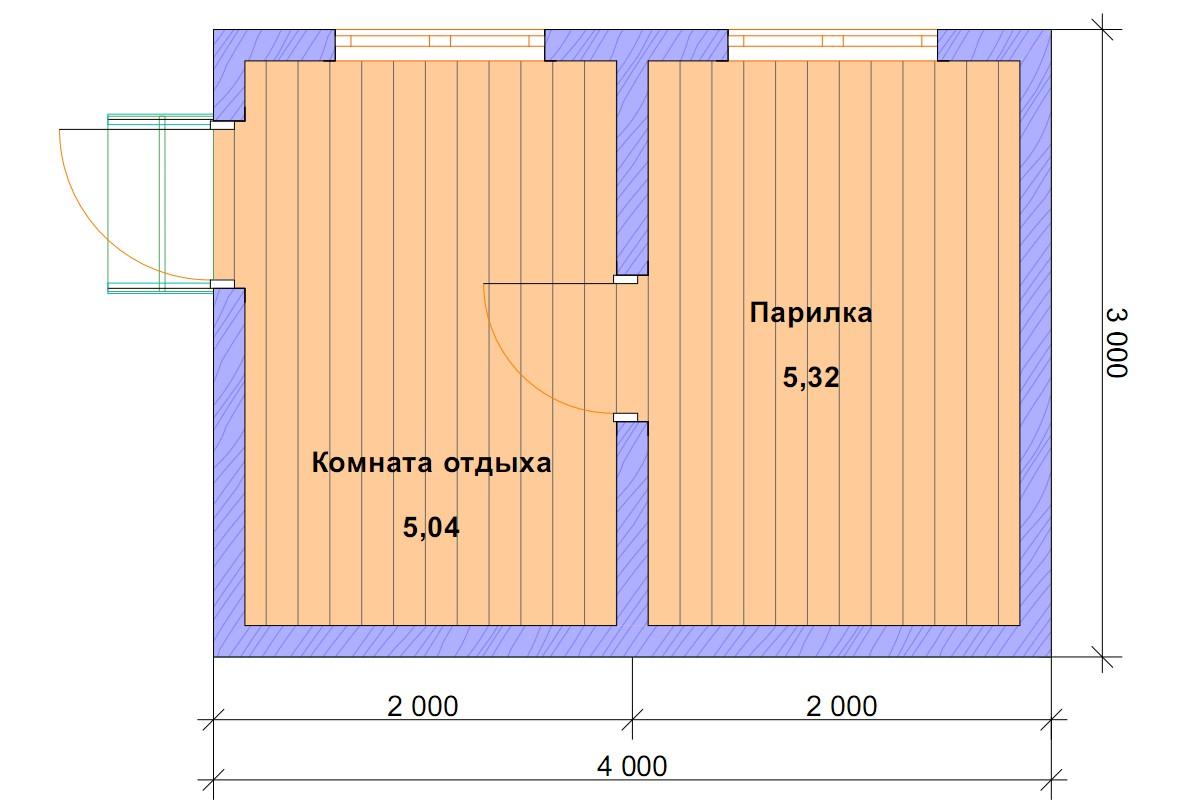 Баня из бруса 150х150 (45 фото) — пошаговое изготовление своими руками, сколько надо материала на баню размером 6х4 и 3х4, как самому построить