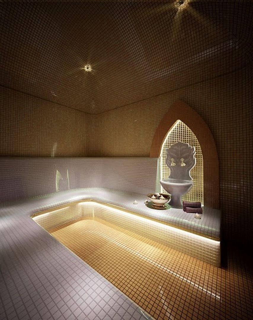 Можно ли в хамам с температурой. хамам - что это такое, польза и вред, устройство помещений и как правильно посещать турецкую баню