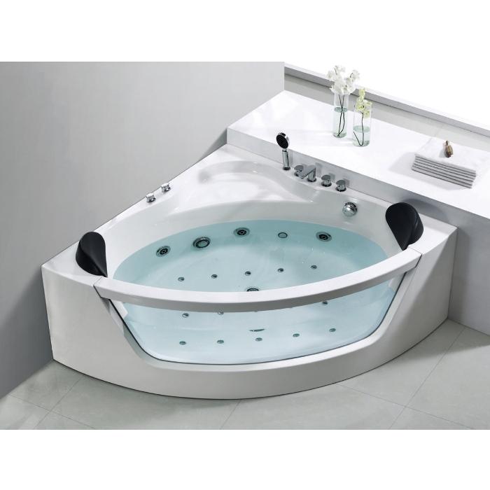 Гидромассажная ванна для ног: польза и вред джакузи, модели с гидромассажем beurer, bosch и polaris