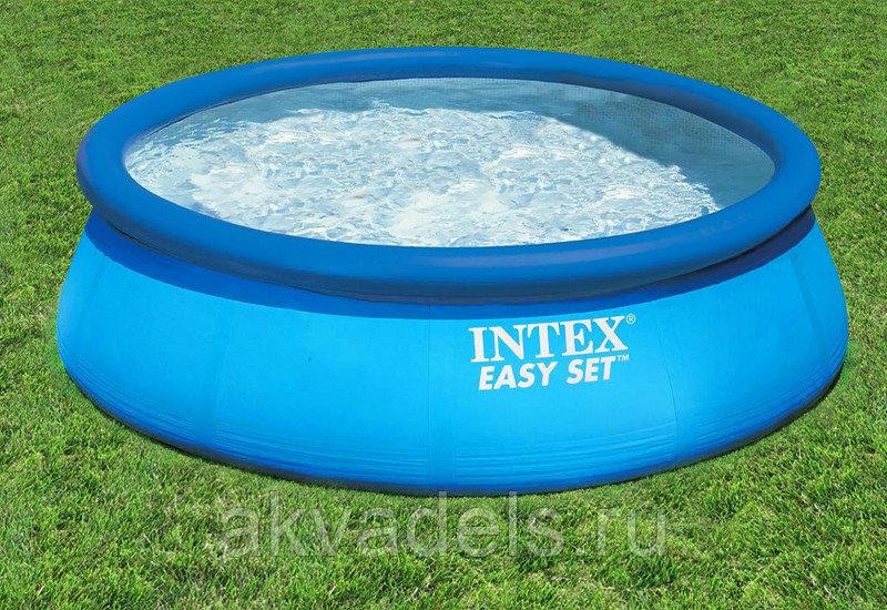 Обзор надувных бассейнов для детей и взрослых