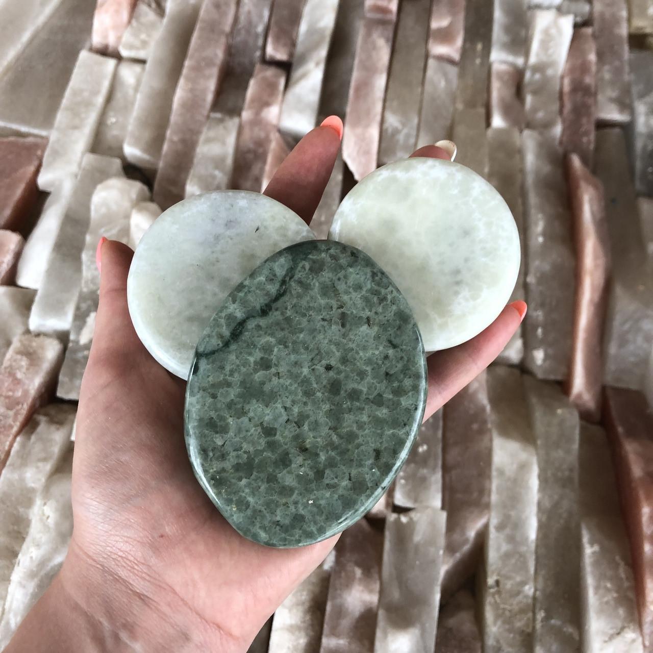 Камень нефрит для бани – более долговечный по свойствам брат жадеита